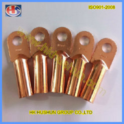 Supply Ring Cold Press Terminal, Wire Nose, Bare Head (HS-OT-0018)