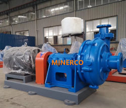 Cost-Effective Zj Chemical Slurry Transfer Water Pump for Mine Tailing
