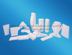 Alkali-Resistance Alumina Ceramic Lined Slurry Disposal System