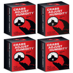 Funny New Popular Cards Against Humanity a Party Game Cards for Children Adults Family Card