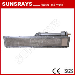 Factory Price Direct Industrial Gas Burners, Welcome to Wholesale (Infrared Burner GR2002)