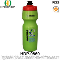 Cheap 600ml PE Plastic Sports Drinking Bottle (HDP-0860)
