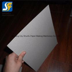 Top Grade Grey Carton Board/ Grey Back Paperboard/ Kraft Paperboard Making Machine
