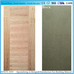 Green Moistureproof Flat MDF Door Skin with Red Oak Veneer  sc 1 st  Made-in-China.com & China Oak Door Skin Oak Door Skin Manufacturers Suppliers | Made ...