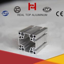 Aluminium Profile Window Coffee Surface