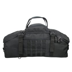 2020 Hot Sell Large Capacity 3 Day Duffle Bag for Outdoor Camping Fishing Traveling