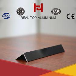 Aluminium Profile Window Heat Transfer Wood