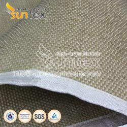 bfacdf8672db Heat Shield Material High Temperature Fiberglass Cloth Welding Protection  Fire Curtain Vermiculite Coated Fiberglass Fabrics