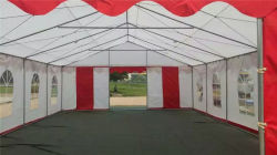 High Quality PVC Large Welding Tent Party Tent Marquee for Sales
