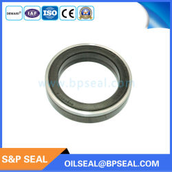 Slurry Seal for Harvester