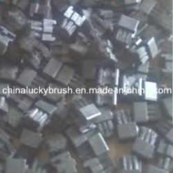 Black Nylon Material Spare Parts for Textile Machinery (YY-256)