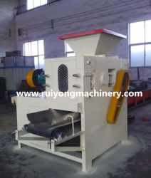 Ceramics Powder Ball Press Mach