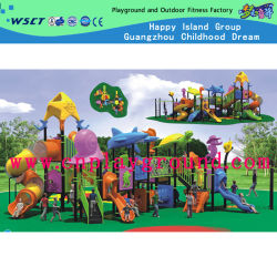 China Sea Jinn Outdoor Playground for Amusement Park (HC-03501A