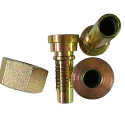 Manufacturer SAE Hydraulic Fitting and Adapter