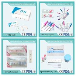 One Step Prostate Specific Antigen Psa Detection Test Cassette