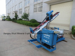 Jet Grout Drill Equipment (conveying slurry/compressed air/water)