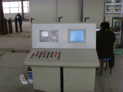 3500t Bending Machine for Steel Structural Pipe (TDY37K-3500/1120× 13000)