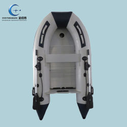 High Quality Inflatable Fishing Boat for Adult Inflatable Kayak PVC