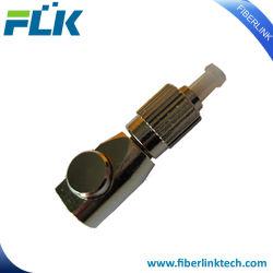 Network Sc, FC, St Bare Fiber Optic Simplex Adaptor for Test Equipment