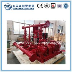 Axial or Mixed Flow Pump , Water Transfter Pump from China