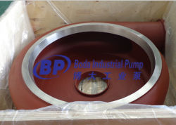 Pump Rubber Spare Parts for Slurry Pump