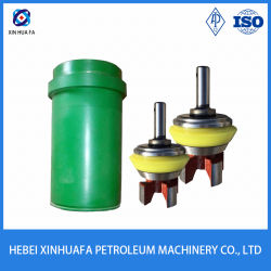 Mud Parts /Slurry Pump Liner/Mud Pump Liner/Mud Pump Liner Parts