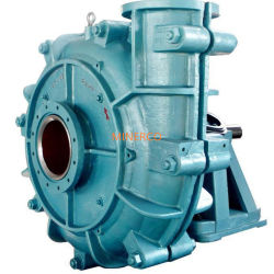 Cost Effective Chemical Slurry Transfer Water Pump for Mine Tailing