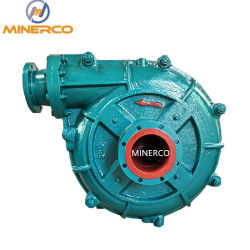 Wear-Resistant Slurry Water Pump for Minging