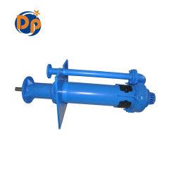 Submersible Vertical Non-Clogging Slurry Pump High Head Vertical Turbine Pump Mining Pump