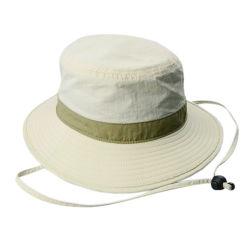 4a3fde36527eb Custom Promotional Wide Brim Summer Safari Fishing Man Cap Fashion Sport Bucket  Hat Sun Hat