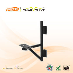 Wholesale China Factory Speaker Brackets Wall Mount, Surround Sound Speaker Brackets (CT-SB-07)