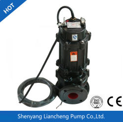 Electric Motor Driven Underwater Sand Pump For Mining