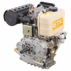 Air Cooled Single Cylinder Diesel Engine