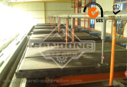 Gold Panning Concentrate Gold Concentrator Table/Shaking Table for Sale