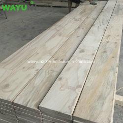 Poplar Pine LVL Scaffolding Wood Plank Beams LVL