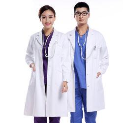 Custom Doctor Work Medical Uniform for Hospital