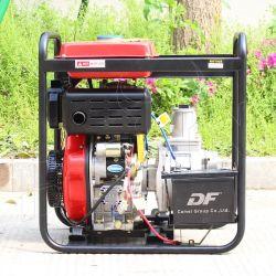 4inch Agriculture Large Flow High Pressure 13HP 192f Diesel Engine Water Pump