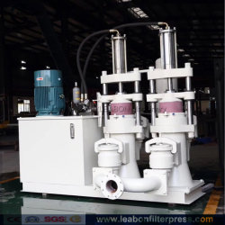 Stable Performance Ceramic Piston Pump Ceramic Slurry