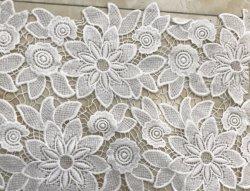 Lace Fabricbeautiful Pattern, Newest and Fashion Design, Popular and Soft E20018