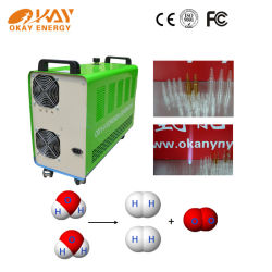 Portable Brown Gas Manual Glass Ampoule Sealing Machine