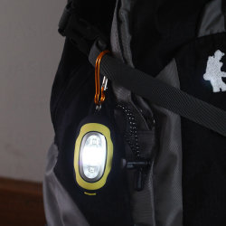 SMD LED Mini Keychain Light (73-1J7078-3)