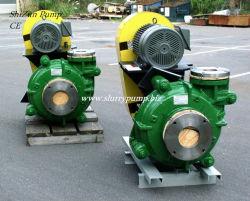 End Suction Centrifugal Slurry Pump