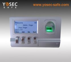 Wholesale Price Electronic Fingerprint Safe Lock for Biometric Home Safe