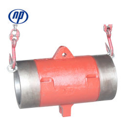 Slurry Pump Bearing Barrels
