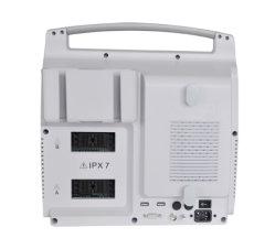 Portable Full Digital Black and White Ultrasound Scanner (PL-3018I)