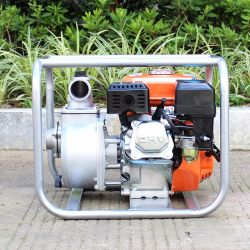 Bison Agricultural Irrigation Mini Gasoline China Water Pump Price