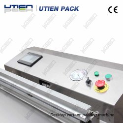 Pollution-Free Vacuum Sealer for Disponsable Medical Surgical Supply