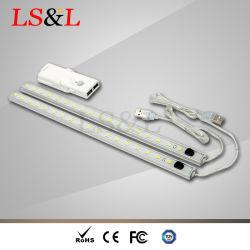 5V Sensor Travel Light LED Camping Portable Lightbar