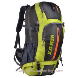 Fashion Outdoor Sports Climbing Backpack Bag for Hiking (MH-5012)