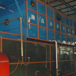 Manufacturer Directly Sale Energy Saving Steam Boiler Price